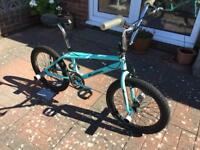 "Bmx Ruption Midschool ""restored""1997"