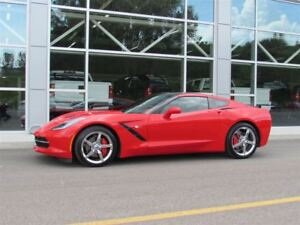 2014 Chevrolet Corvette Stingray Base