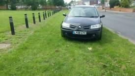 Renault Megane 1.4 0r px