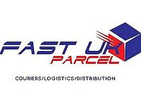 !!!!! URGENT DELIVERY DRIVER's COURIER WANTED !!!!!