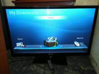 Samsung 51 inch FullHD 3D TV with USB DLNA and Freeview HD