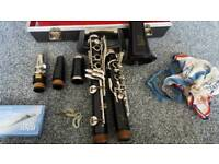 Clarinet boosey & hawks