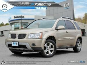 2006 Pontiac Torrent BASE-AS TRADED UNITS- Great Value