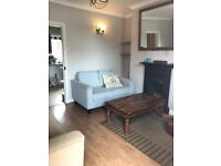 Charming 2/3 bedroom house in Leamington Spa, fully furnished, walking distance to High Street