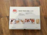 Make your own cajon kit.