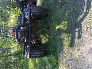 Jeep project for sale