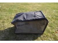Honda izy grass box