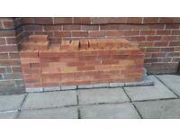 150 bricks for £50
