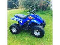 Blaney fx 100cc kids or adults quad