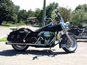 2005 Harley Davidson Road King Classic