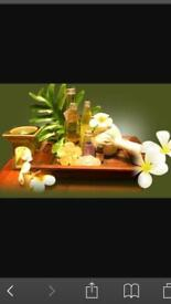 Yen Sbay Thai Massage