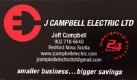 Heat pumps and all electrical needs