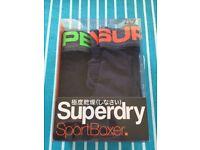 Underwear for Men - Superdry - BRAND NEW