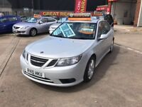 2010 SAAB 9-3 TURBO EDITION 4 DOOR SALOON DIESEL