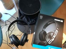 Sennheiser Momentum 2.0 around the ear headphones