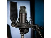 Rode NT1 Studio Pack