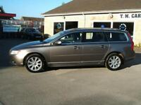 2009 Volvo V70 2.0 D SE Estate 5d ** FSH / New MOT **