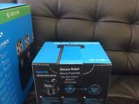 Xbox One Logitech Racing Wheel Brand New In The Box