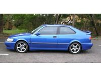 Wanted Saab Viggen or 93 SE Sport Coupe