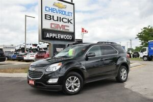 2016 Chevrolet Equinox NAVIGATION, AWD, TRUE NORTH EDITION