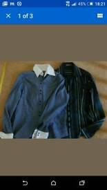 T.M.Lewin women shirts, size 12