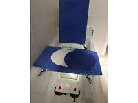 Aquatec Beluga Bathlift in excellent (barely used) condition