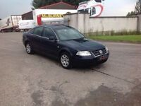24/7 Trade sales NI Trade Prices for the public 2003 Volkswagen Passat 1.9 TDI S motd oct 17