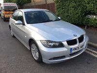 BMW 3 SERIES 2.0 Diesel SE 4dr 6 SPEED MANUAL