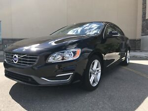 2015.5 Volvo S60 T5 240HP turbo