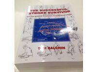 'The Successful Stroke Survivor' by Tom Balchin