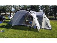 Outwell Montana 12 - 12 berth tent