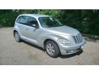 Chrysler PT Cruiser 2.4 Limited (2005)