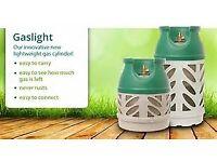 Small Gas bottles,. Camping yacht boat motorhome caravan campingaz stove