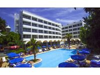 All inclusive holiday to marmaris Turkey in September from Glasgow for 1 week for 2 people