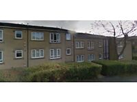 OVER 55'S ONE BEDROOM FLAT IN KING CROSS, HALIFAX AVAILABLE