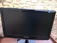 "Samsung SyncMaster B2030 19"" Widescreen LCD Monitor"