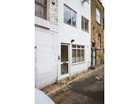 3 Bedroom Maisonette available Now London E2 Just Added