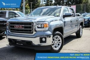 2015 GMC Sierra 1500 SLE Navigation and Backup Camera