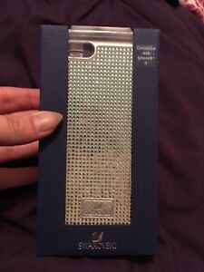 Swarovski iPhone 6 phone case
