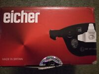 Eicher Brake Pads (Vauxhall)