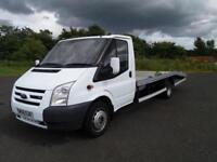 2009 Ford Transit 350 Lwb Recovery 2.4