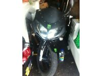 motohispania rx 50