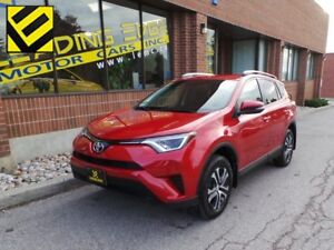 2016 Toyota RAV4 LE W/ Upgrade package!