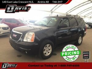 2013 GMC Yukon SLT NAVIGATION, SUNROOF, BOSE AUDIO, REAR DVD...