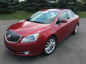 2015 BUICK VERANO NAVI/CAMERA/WARRANTY/BOSE/BLUTOOTH