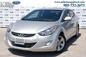 2013 Hyundai Elantra - $66.74 B/W