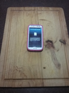 Samsung Galaxy S4 Perfect for young teen for school