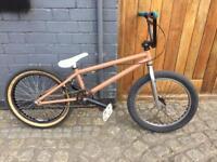 Custom BMX bike, Wethepeople, FIT, proper, S&M,Eclat