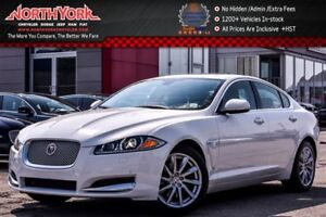 2015 Jaguar XF Luxury |Sunroof|Nav|Leather|BackUpCam|PkAssist|Me