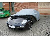 Porsche Boxster Cayman 981 Stormforce Outdoor Car Cover